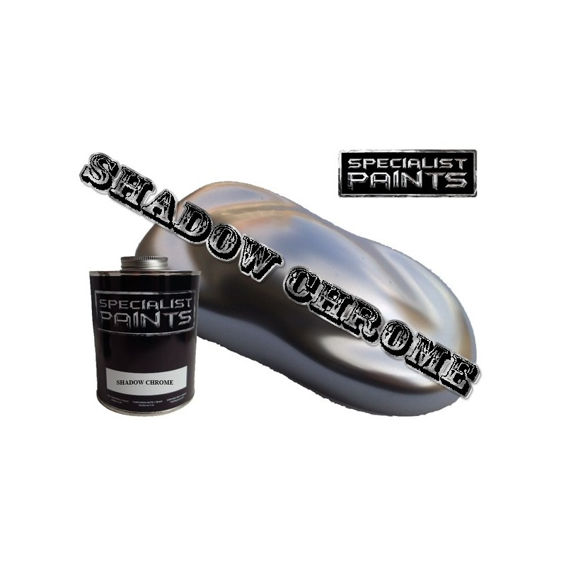 Specialist Paints Shadow Chrome 500 ml