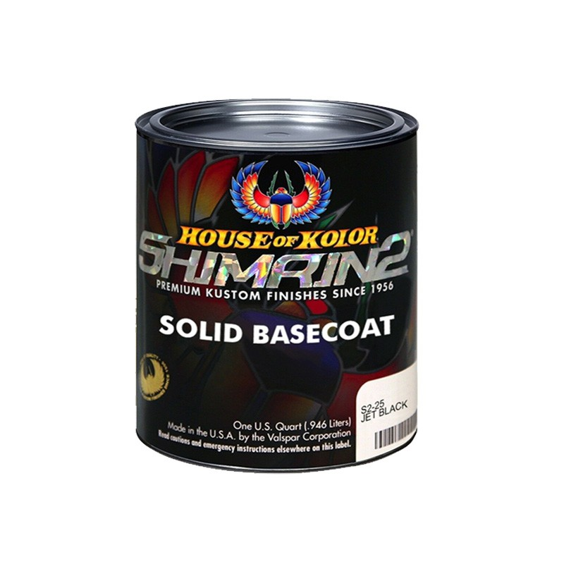 SHIMRIN Solid Color Base N/B