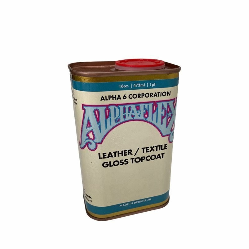 Reducer ALPHA 6 CORP Alphakrylic - STDS Aerographie