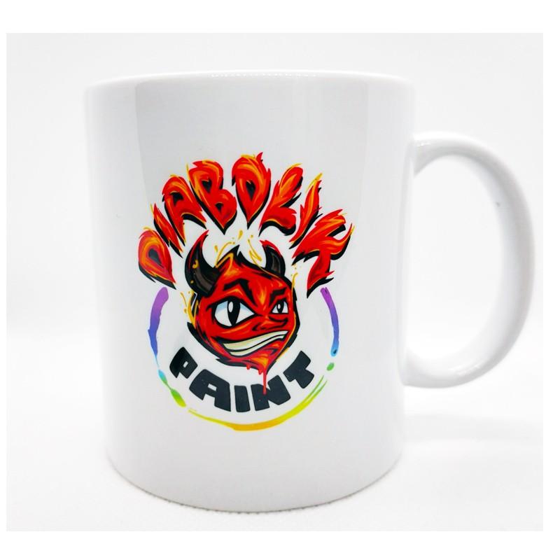 Mug STDS Kustom