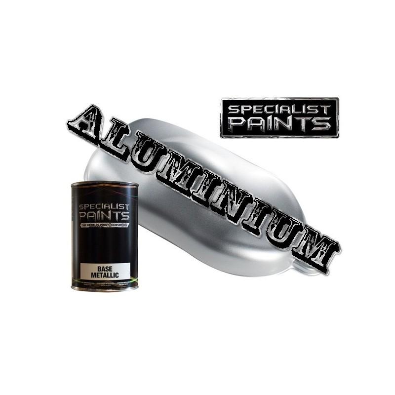 Specialist Paints Base Metallic
